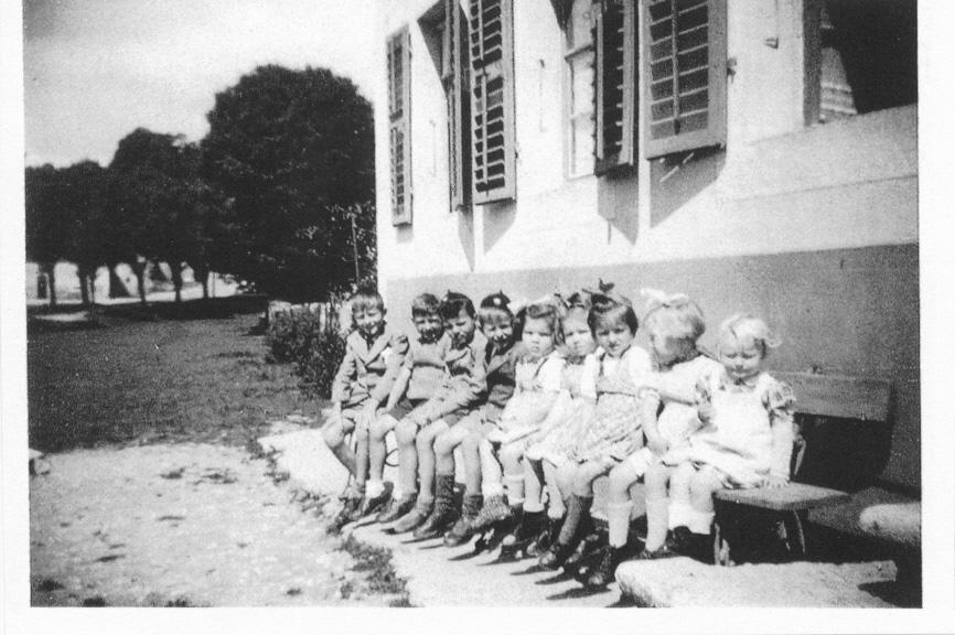 Mémoire d'ici - Petites familles 2
